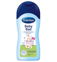 Bübchen pěna do koupele sensitiv 1000 ml