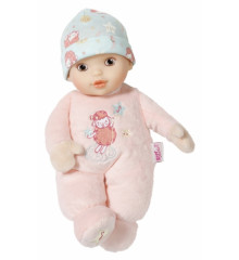 Panenka Baby Annabell for babies Hezky spinkej 30 cm